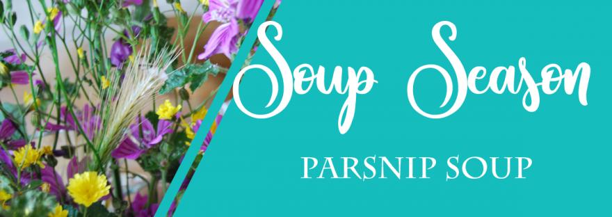 ParsnipSoup