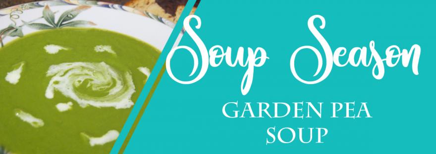 GardenPeaSoup