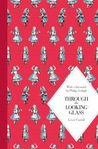 ThroughTheLookingGlass