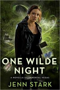 OneWildeNight